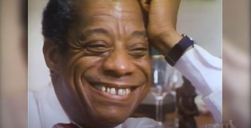Never-before-aired 1979 James Baldwin interview resurfaces