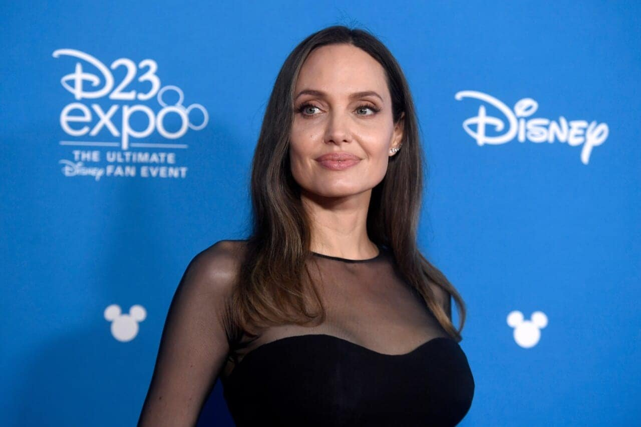 Angelina Jolie reveals daughter Zahara's post-surgery care impacted by race