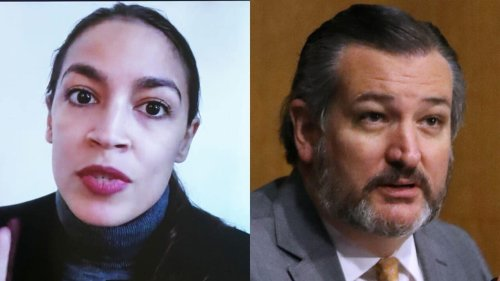 AOC, Cruz agree on trading oversight but she demands resignation because he almost had her 'murdered' - TheGrio