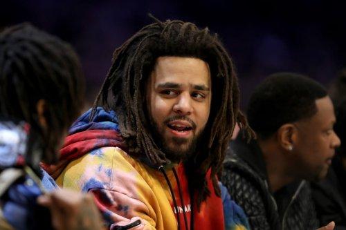 Black Twitter rejoices over new J.Cole album - TheGrio