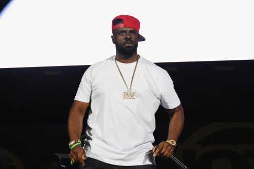 Funkmaster Flex on lack of help for DMX: 'People can find the picture but haven't called in 10 years' - TheGrio