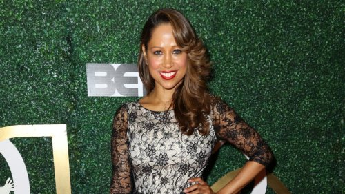 Stacey Dash is sorry
