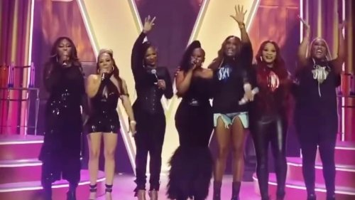 SWV's Coko wasn't irritated during Verzuz battle, she was traumatized - TheGrio