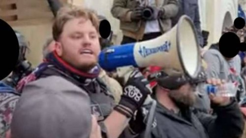 Accused Capitol rioter had 'Foxmania' from too much Fox News, lawyer says - TheGrio