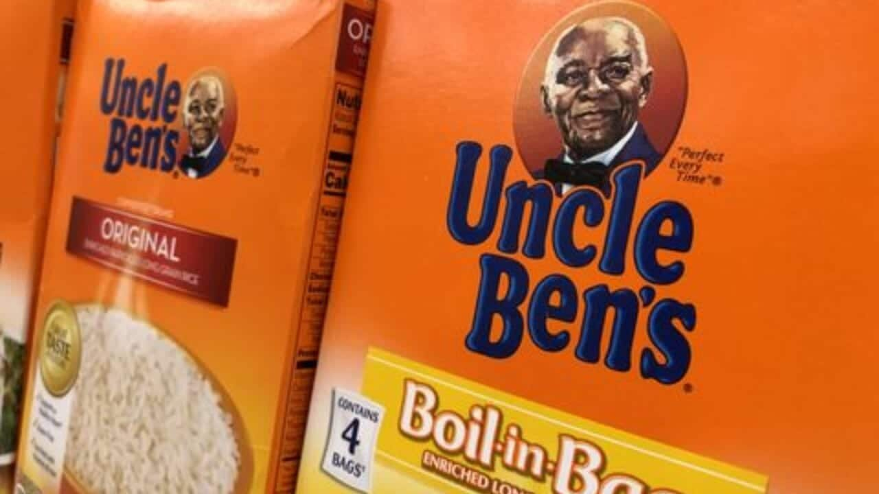 Uncle Ben's rice officially changes name after racism claims