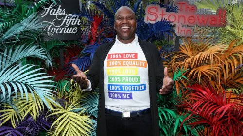 Tituss Burgess goes IN on Andy Cohen after 'WWHL' appearance
