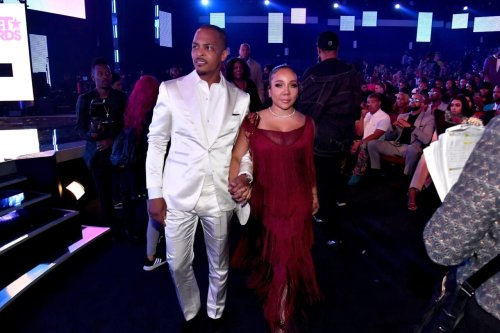 T.I., Tiny respond to latest sexual abuse allegations