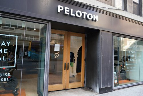 Peloton releases Black History Month capsule collection