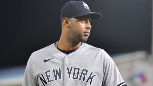 Yankees star Aaron Hicks missed game due to Daunte Wright shooting - TheGrio