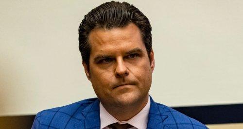 Gaetz trip to Bahamas part of sex trafficking investigation - TheGrio
