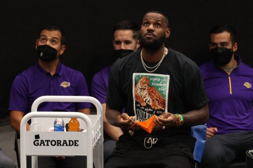LeBron James says he 'fueled wrong conversation about Ma'Khia Bryant' with tweet - TheGrio