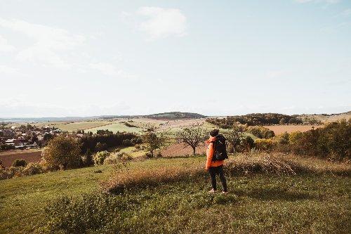 Wandern im Harz: Rund um Bad Frankenhausen und den Kyffhäuser