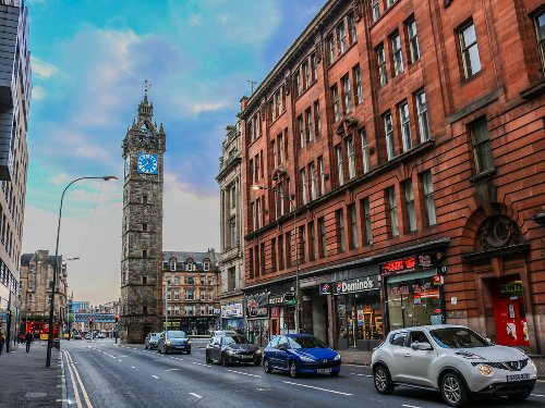 Glasgow Sehenswürdigkeiten & Tipps für deinen Schottland Trip