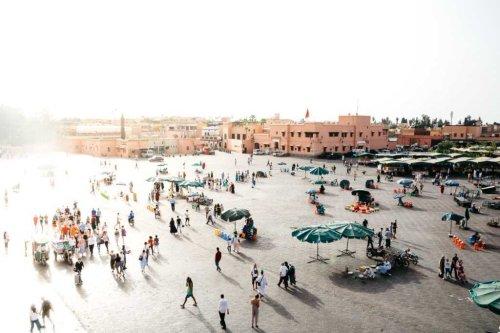 Marrakesch {City Guide} – Highlights & Tipps für alleinreisende Frauen