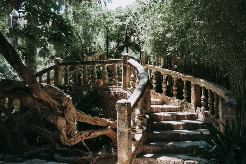 Jardines de Alfabia: Mallorcas tropischer Garten