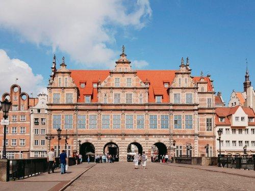 Danzig Sehenswürdigkeiten: 10 Tipps für einen Städtetrip mit Ostseeflair