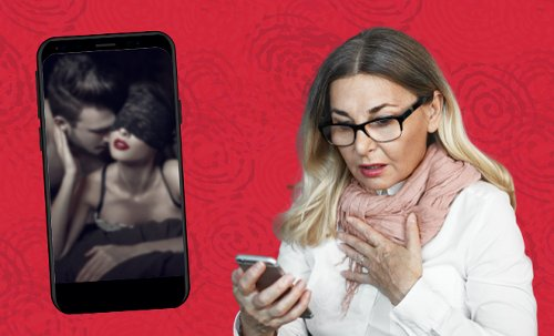 Canadian Woman Accidentally Sent Her Mother A Sexy Video Of Herself. Uh Oh!
