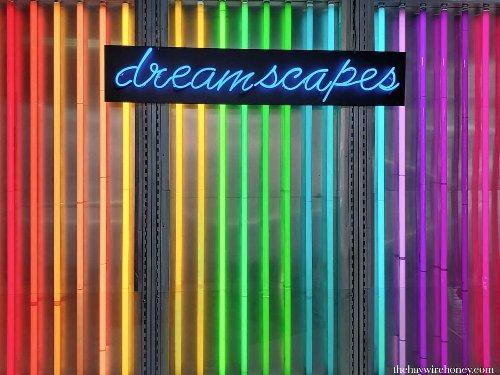 Dreamscapes Interactive Art Exhibits, Utah - The Haywire Honey
