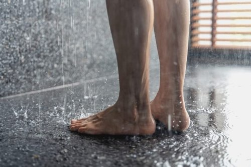 How Bad Is It to Pee in the Shower?