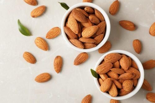 7 Health Benefits of Almonds