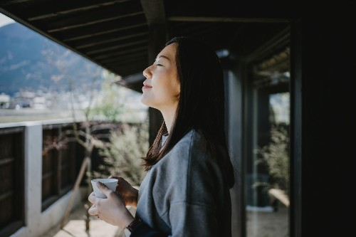 How to Practice an Attitude of Gratitude