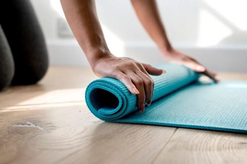 15 Best Yoga Mats on Amazon