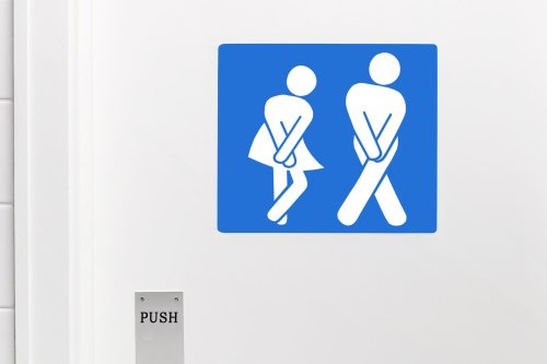 Here's How Bad It Is to Hold in Your Pee
