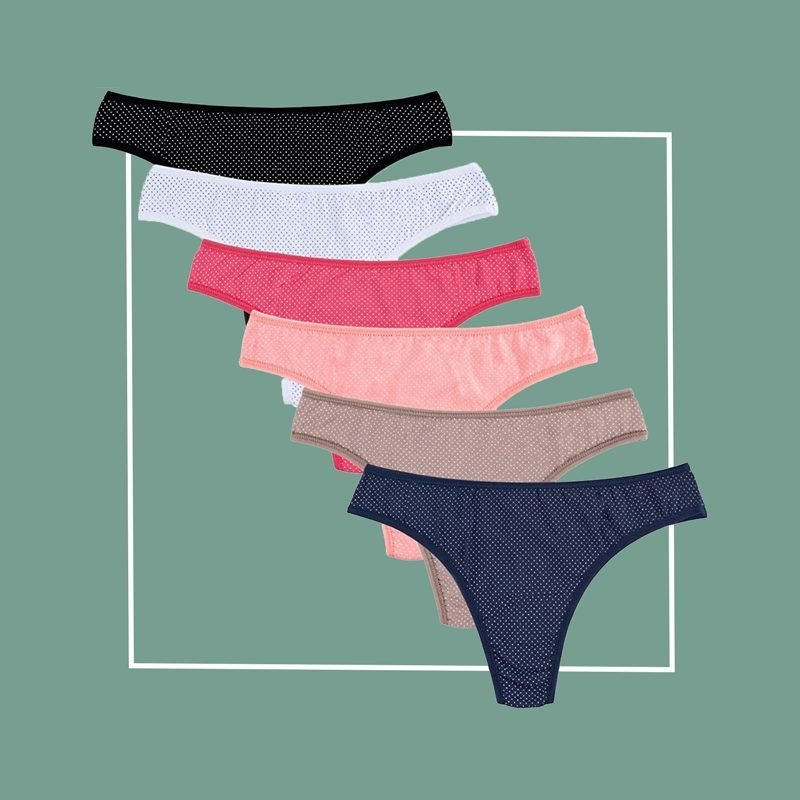 The Healthiest Women's Underwear You Can Buy, According to Gynecologists