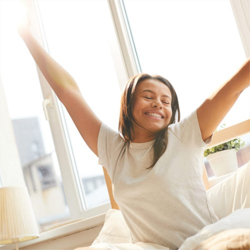 How to Wake Yourself Up in a Natural and Easy Way