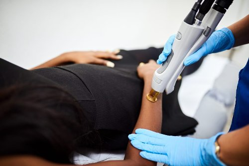 14 Things You Need to Know Before You Get Laser Hair Removal