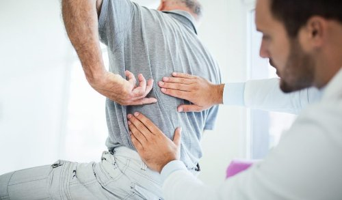 A Guide to Back Pain Symptoms, Treatment, and Prevention