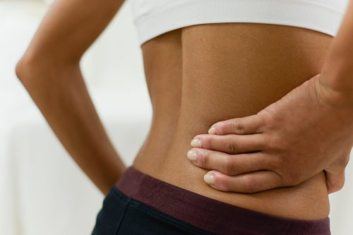 4 Exercises for Lower Back Pain