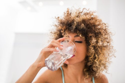 Water Wise: Stay Hydrated this Summer