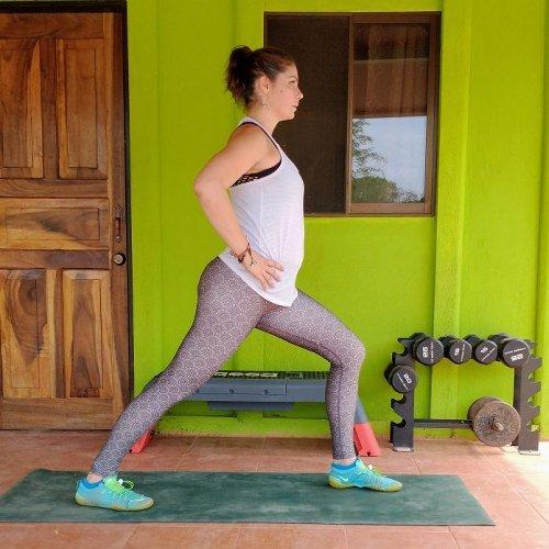 4 Calf Stretches Everyone Needs
