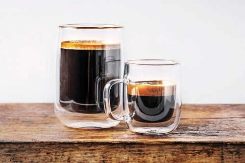 Espresso vs. Coffee: The Difference Between 2 Caffeinated Favorites