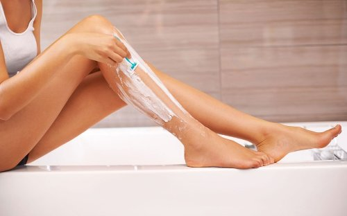 6 Ways You're Probably Shaving Your Legs All Wrong