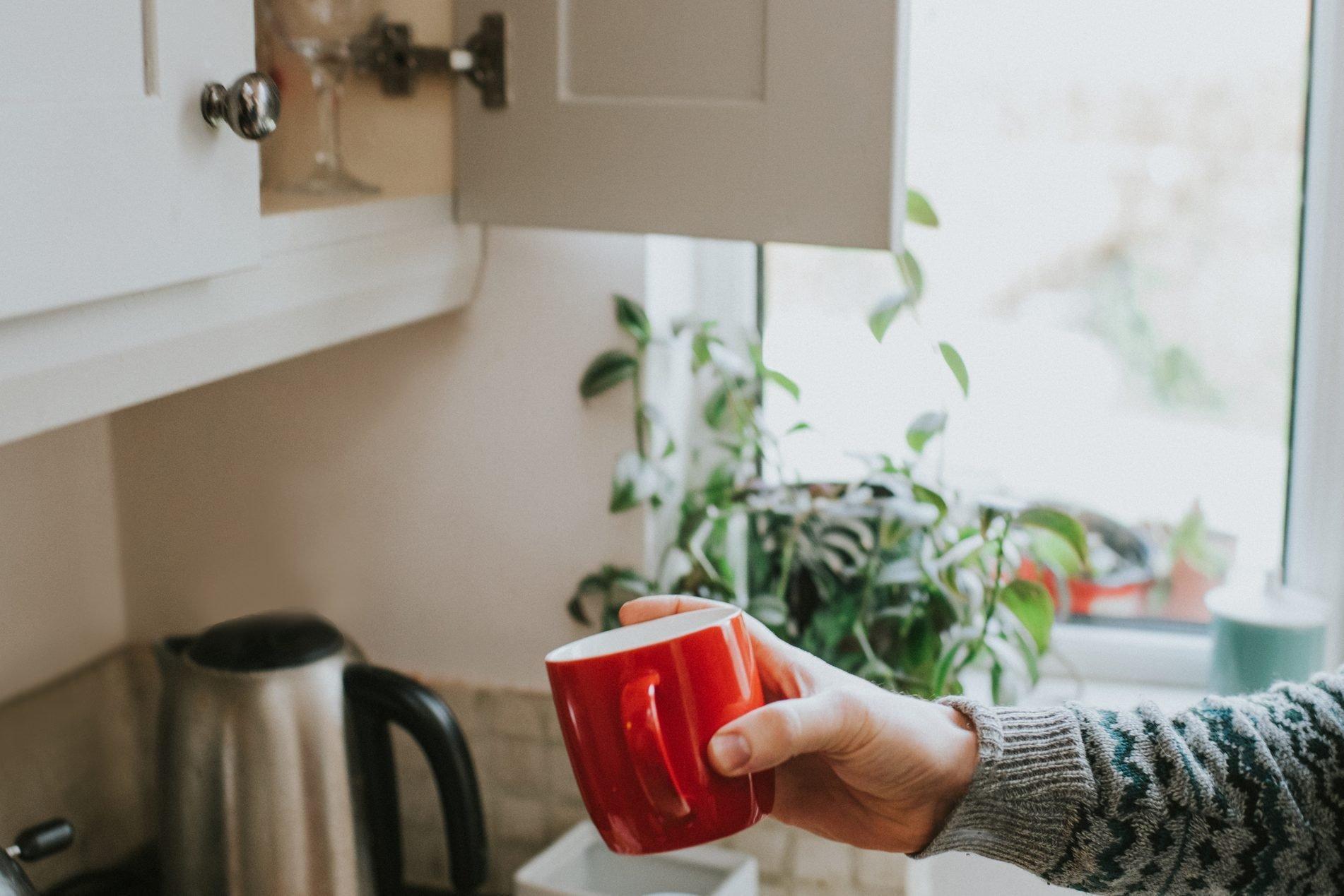Do You Need to Wash Your Coffee Mug Every Day?
