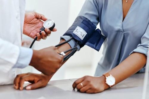Do High Blood Pressure Drugs Increase Your Coronavirus Risk?