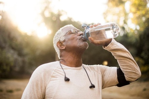 Can Dehydration Cause High Blood Pressure? What Experts Say