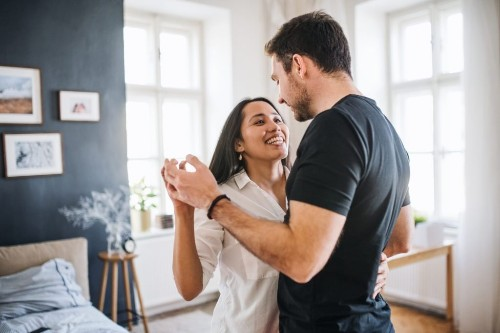 Better Sex and More Intimacy: 8 Habits of Connected Couples