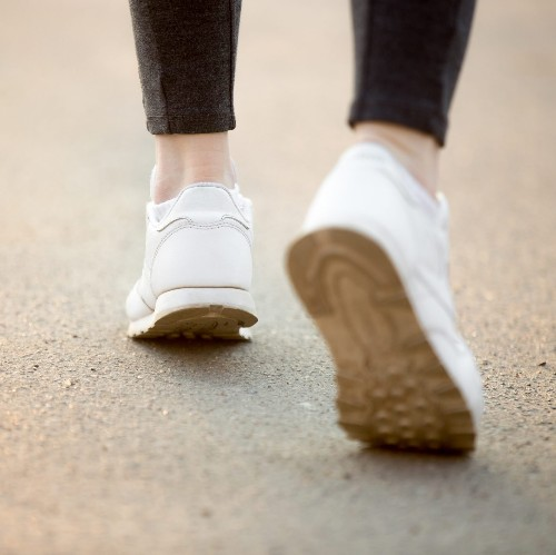 What Your Walking Style Can Reveal About Your Health