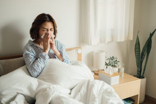 9 Things You Should Know About Allergic Sinusitis
