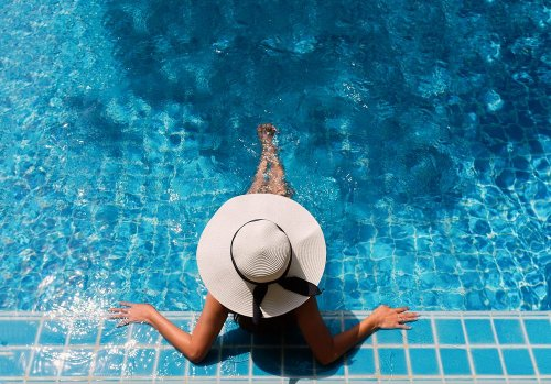50 Ways to Have Your Healthiest Summer Ever