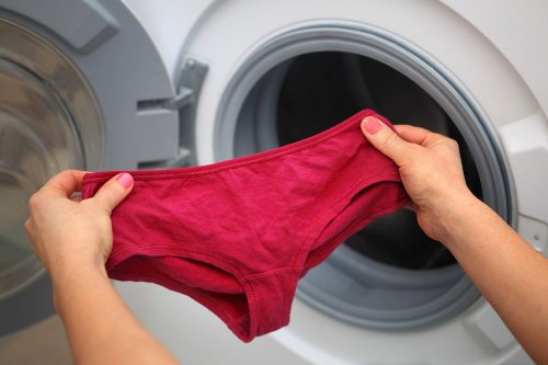 This Is the ONLY Way You Should Be Cleaning Your Underwear