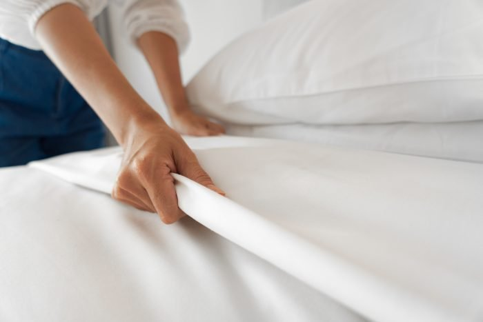 How Often Should You Wash Your Sheets? Here's What Germ Experts Recommend