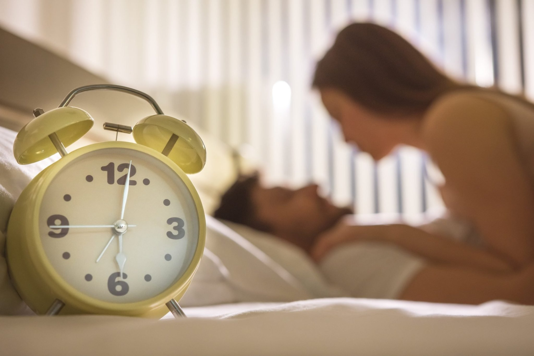 How Long Should Sex Last? What Sex Therapists Say