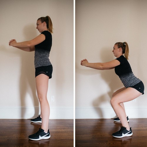 At-Home Workouts: Good, Better, Best