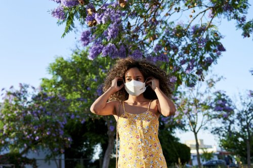 5 Reasons to Wear a Face Mask Other Than Covid-19