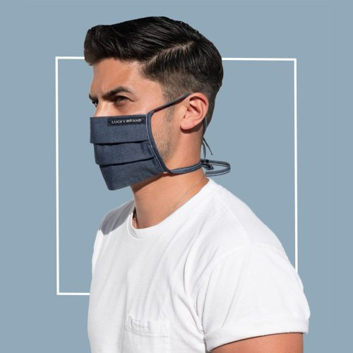 10 Stylish Face Masks You Can Buy for Work