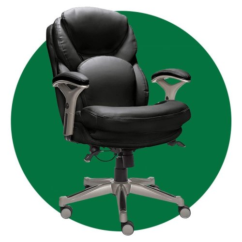 These Are the Best Office Chairs for Back Pain